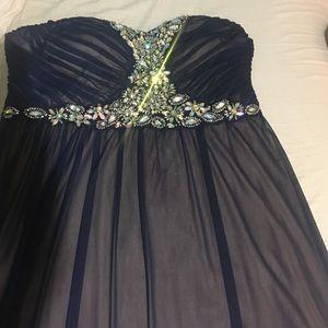 Size 14 Prom Dress